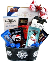 christmas baskets canada