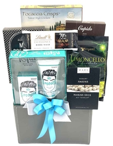 chocolate basket canada