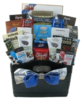 corporate coffee gift baskets Canada