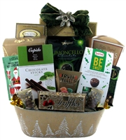 corporate coffee gift baskets toronto