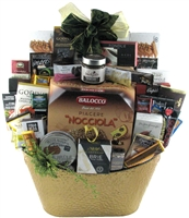 wine and champagne gift baskets canada