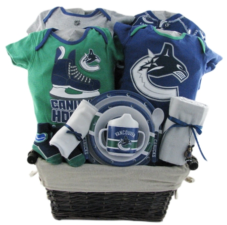 baby baskets Vancouver
