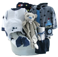 themed gift basket 2094