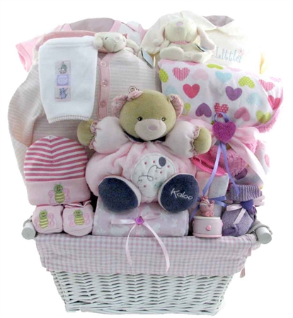 neutral baby gift baskets 2113
