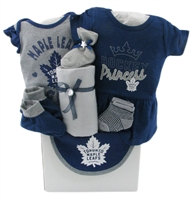 Toronto Maple Leafs Girl
