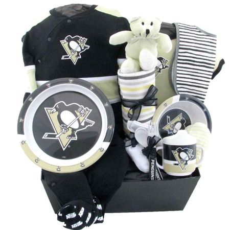 Pittsburgh Penguins Basket