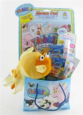 fantail goldfish  webkins gifts for kids