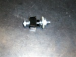 Delco Distributor Terminal Insulator Assembly (Round Shoulder)