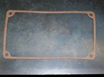 Fairbanks morse RV2A and RV4 coil cover gasket