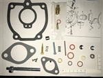 International Farmall 300 350 400 450 carburetor kit w/ shaft