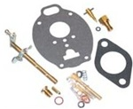 Premium carburetor kit Ford w/ TSX 769 813