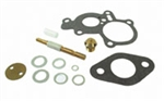 British Zenith 24T2 carburetor kit