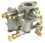 British Zenith 24T2 reproduction carburetor