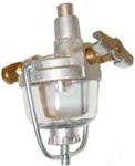 ABC092 Fuel Strainer Assembly For Gas Engine