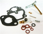 Allis Chalmers B C CA RC carburetor kit w/ throttle shaft