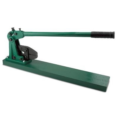 Hi-Seas Heavy Duty Bench Swager (crimper) 1 -  7mm