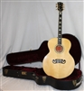 "Gibson J-200 Elite ""KOA"" Custom Shop - Natural (2004)"