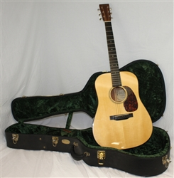 Martin D-18GE Golden Era 1934 Acoustic Guitar
