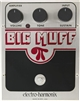 Electro-Harmonix Classics USA Big Muff PI Distortion / Sustainer Guitar Effects Pedal