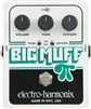 Electro-Harmonix XO Big Muff Pi with Tone Wicker Distortion Guitar Effects Pedal