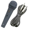 Audio2000's APM1062 Corded Microphone (APM1062)