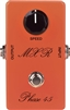 MXR Custom Shop CSP105 Vintage '75 Phase 45 Phaser Guitar Effects Pedal