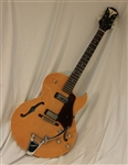 Epiphone E452TD Sorrento - Natural 1962 reissue 50th Anniversary Limited edition