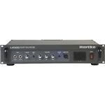 Hartke LH500 Bass Amplifier Head (500 Watts)