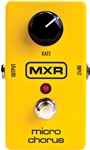 MXR M148 Micro Chorus Guitar Effects Pedal