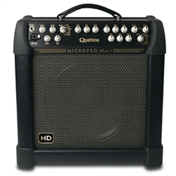 "Quilter Labs MicroPro Mach 2 Mp200-12 HD Heavy Duty 1x12"" Guitar Combo"