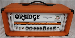 Orange Rockerverb 100 Head (2006)