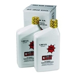 Gill Battery Acid Quart 2 QUART KIT