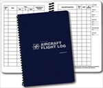 ASA-SP-FLT-2 Aircraft Flight Log