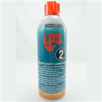 LPS-2 Heavy Duty Lubricant 11oz Can