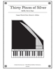 Thirty Pieces of Silver - Duet for Soprano and Alto