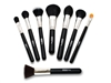 8-Piece Fabulous Face Make-up Brush Kit
