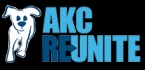 AKC/Reunite Lifetime Enrollment with Free Microchip
