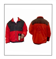 GSDCA Fleece Jacket