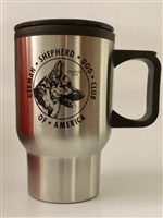 GSDCA Travel Mug