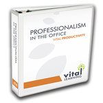 Professionalism in the Office Facilitator Guide