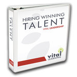 Hiring Winning Talent Facilitator Guide