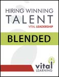 Hiring Winning Talent Blended
