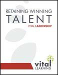 Retaining Winning Talent Participant Workbook