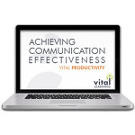 Achieving Communication Effectiveness eLearning