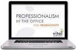 Professionalism in the Office eLearning