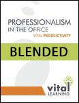 Professionalism in the Office Blended