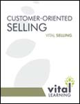 Customer Oriented Selling Participant Workbook