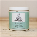 Carpoforo - Lavender Vetiver - body creme