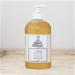 Avila - Coconut Cream - everyday wash