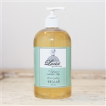 Ynez - Lavender Sage - everyday wash